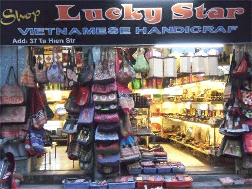 Lucky Star Shop