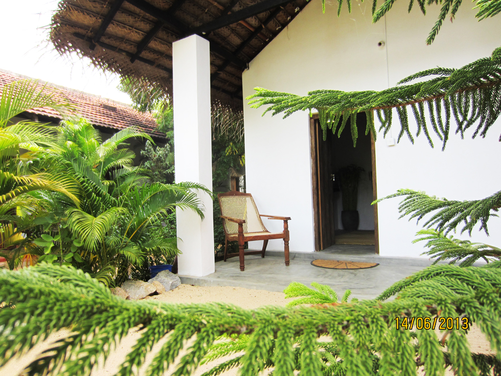 Cili Guesthouse Arugam Bay