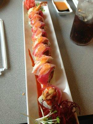 Sumo Sushi and Hibachi