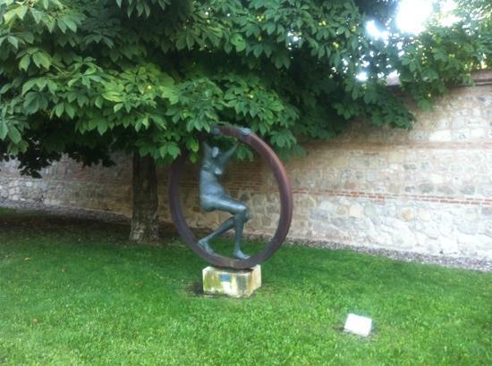 Museo de Escultura al Aire Libre de Alcala de Henares