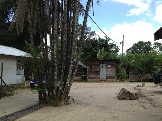 Santigron Village