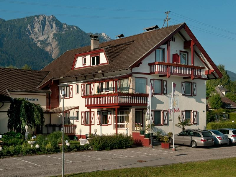Appartements-Pension ERNA