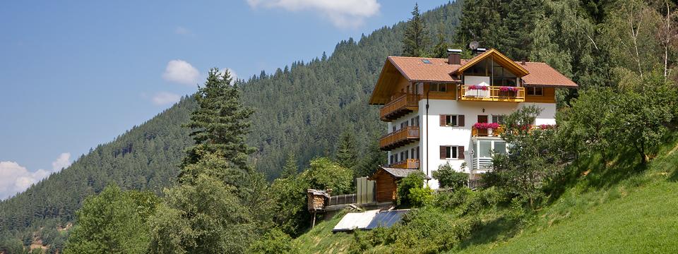 Appartements Haus Pichler