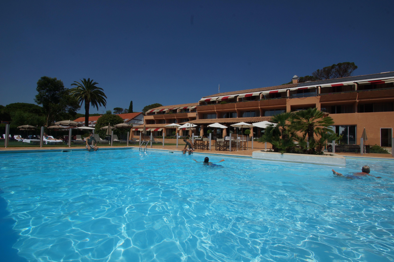 Najeti Hotel Valescure