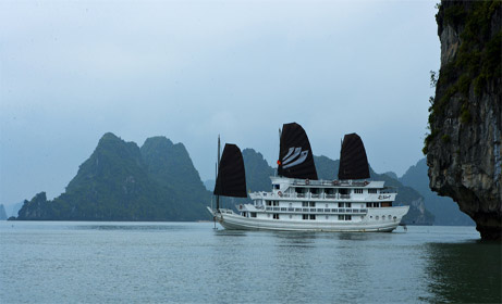 Cruises of Indochina Day Trips