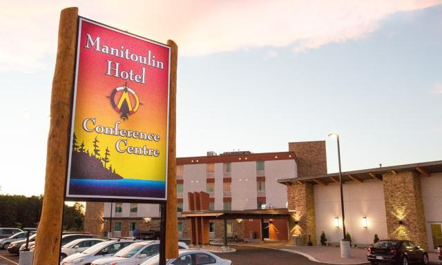 Manitoulin Hotel & Conference Centre