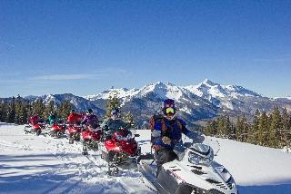 Telluride Outfitters- Day Tours