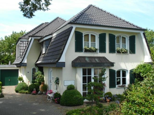 Gaestehaus Niemerg