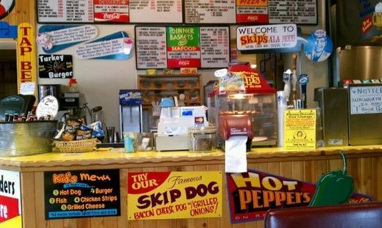 Skip's Restaurant