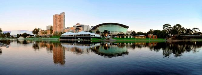 ‪Adelaide Convention Centre‬