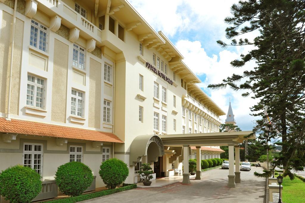 ダラット ホテル ドゥ パーク