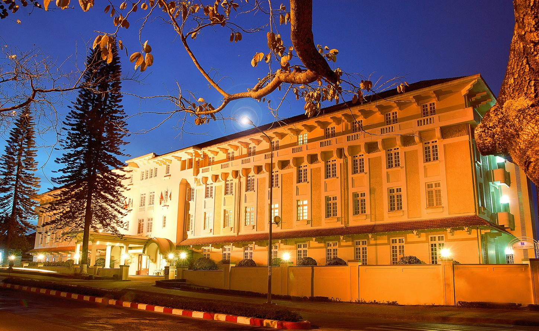 DuParc Hotel Dalat