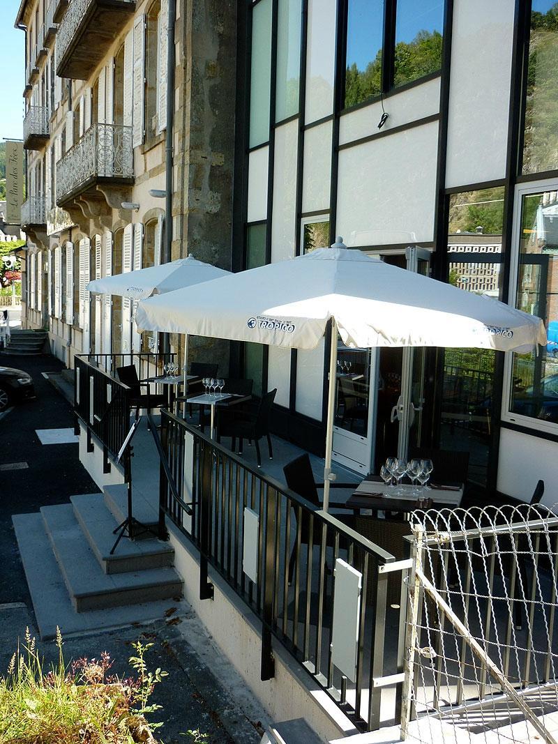 Le Parc des Fees Hotel