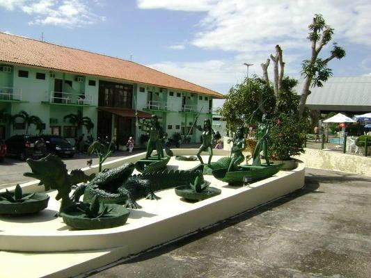 Amazon River Resort Hotel