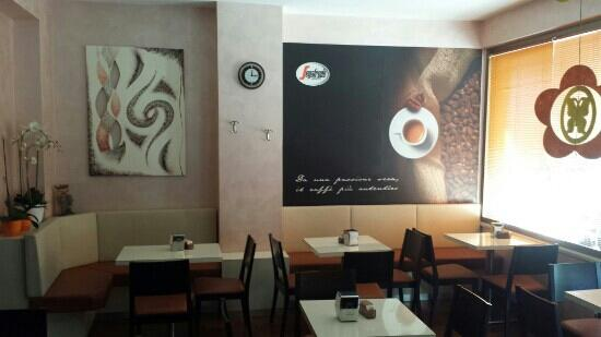 Pasticceria Caffe Carlucci