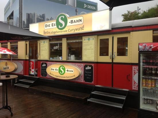 EsS-Bahn