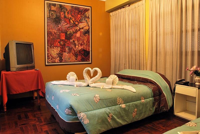 Hotel Calicanto Inn's