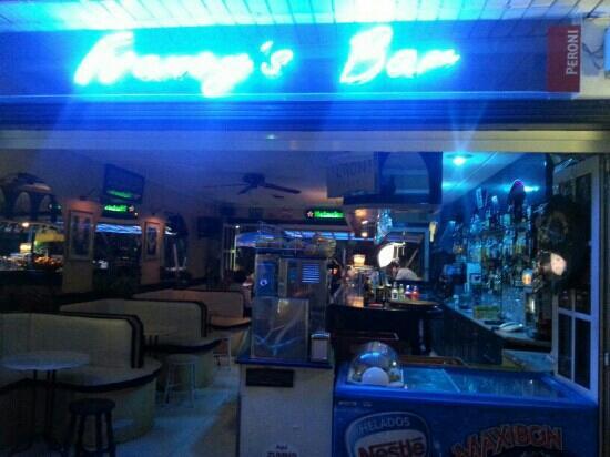 Francy's Bar