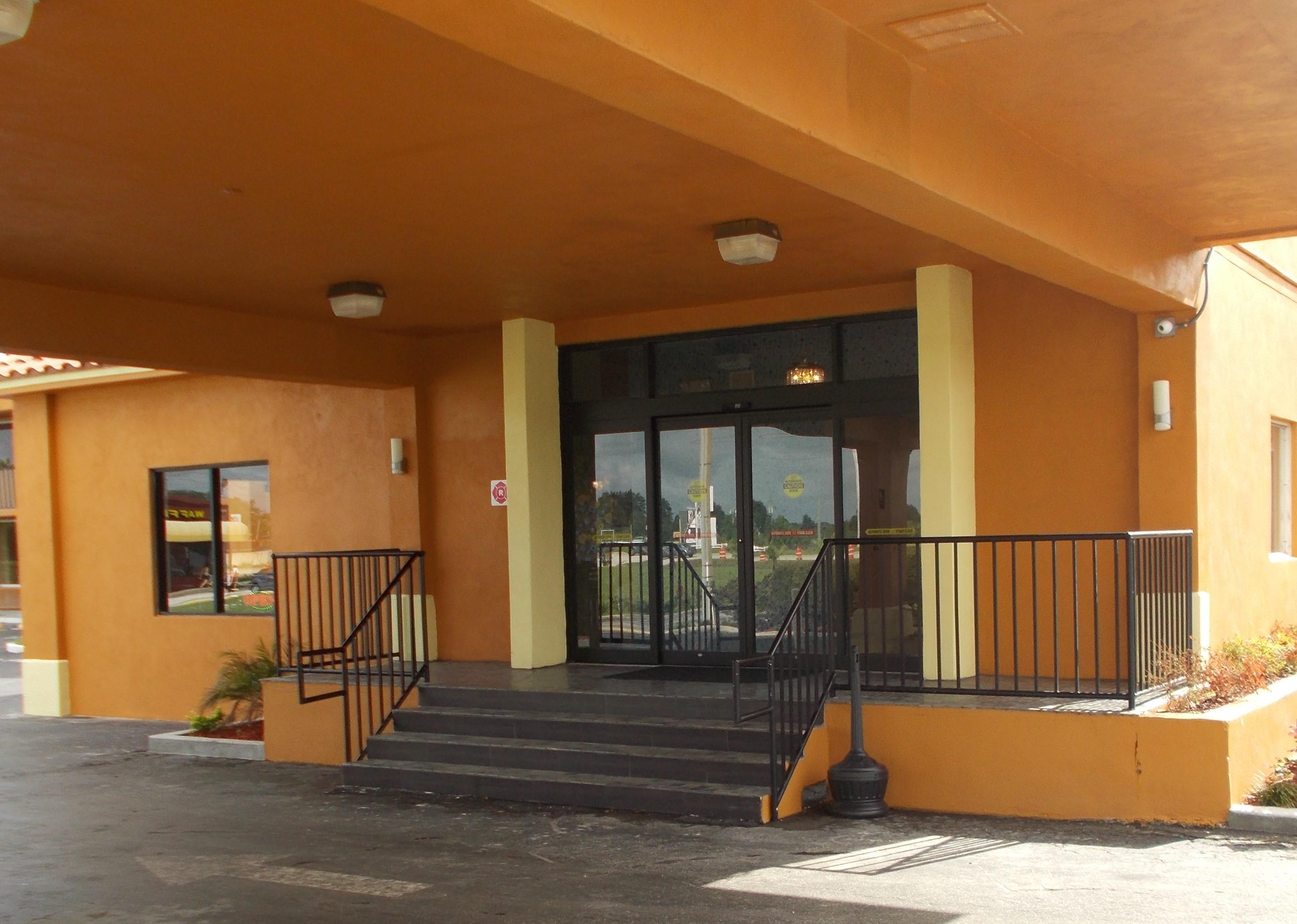 Quality Inn Maingate South