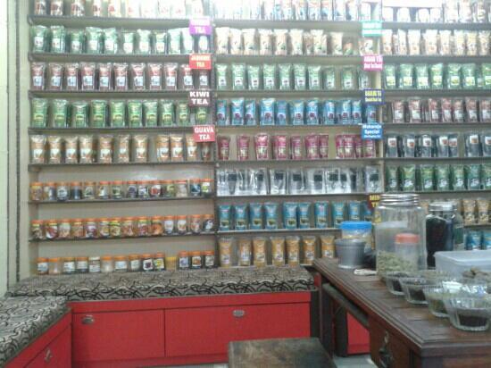 Maharaja Spices
