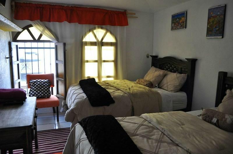 Hostel HomeStay Dakota's