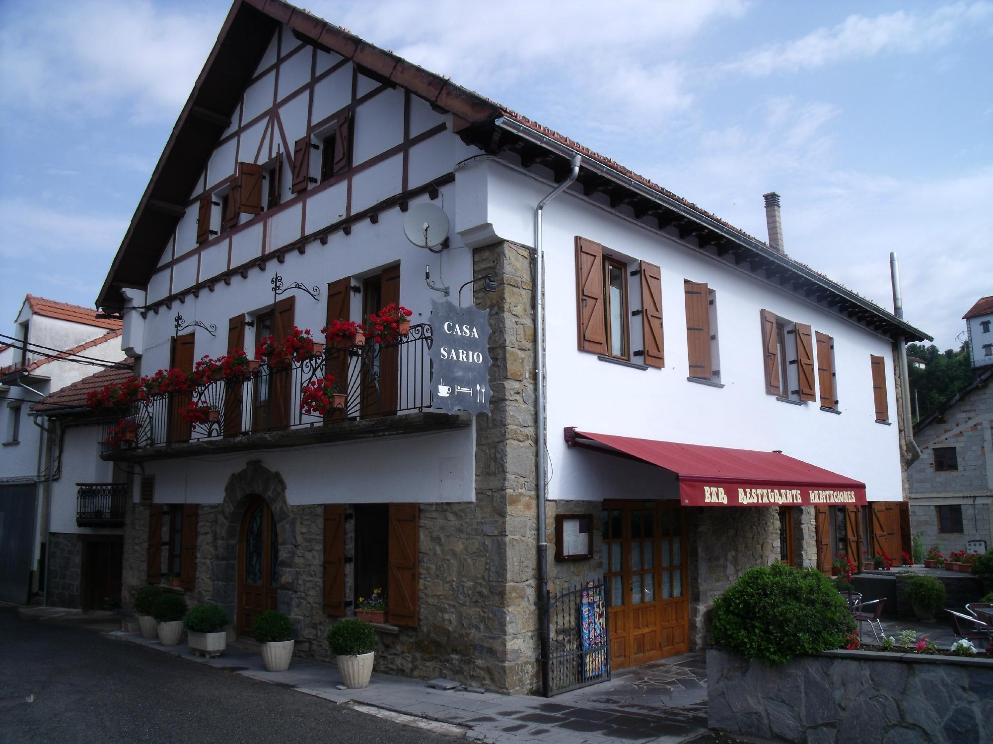 Hostal Rural Casa Sario