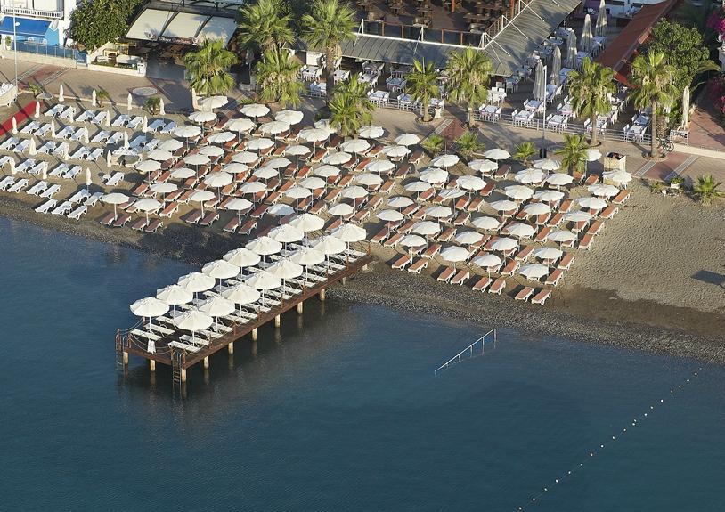 Emre Beach