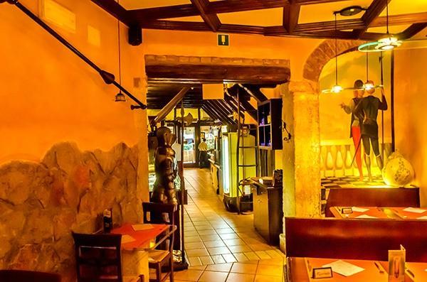 I migliori 10 ristoranti vicino a Orto Botanico di Padova
