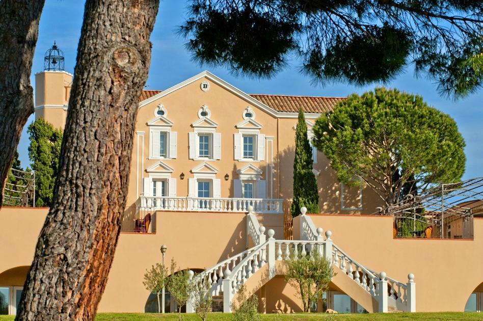 Hotel Club Vacanciel Roquebrune-sur-Argens