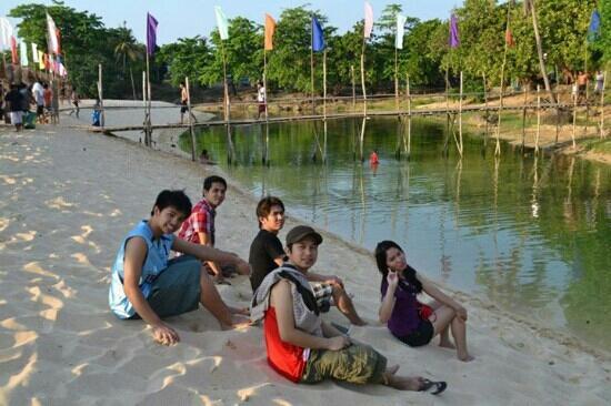 Surip Beach