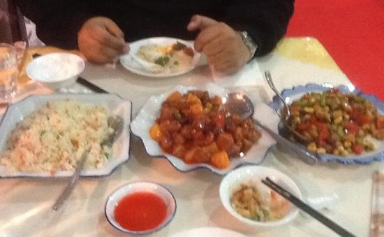 Wonder Meals