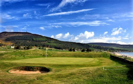 ‪Golspie Golf Club‬
