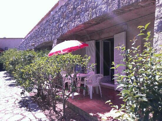 L'Hacienda Hotel