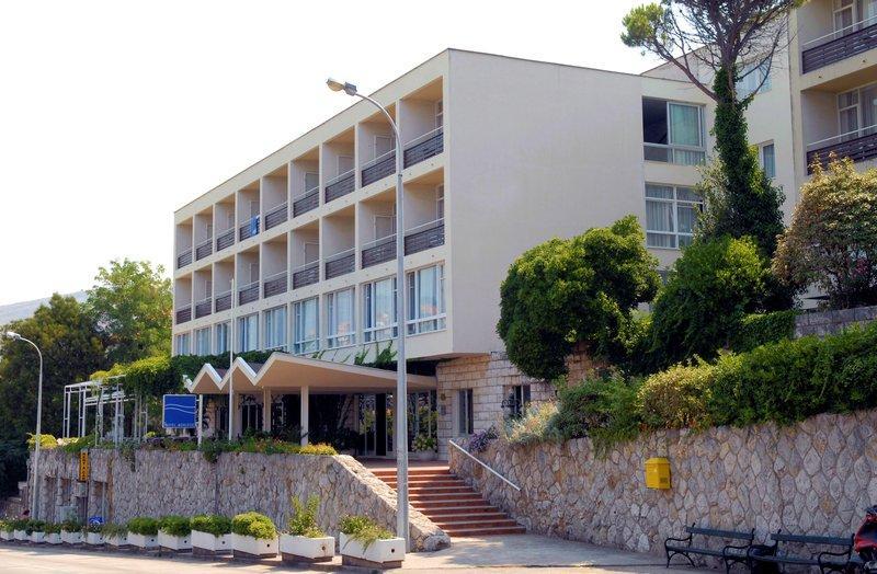 ホテル アドリアティック