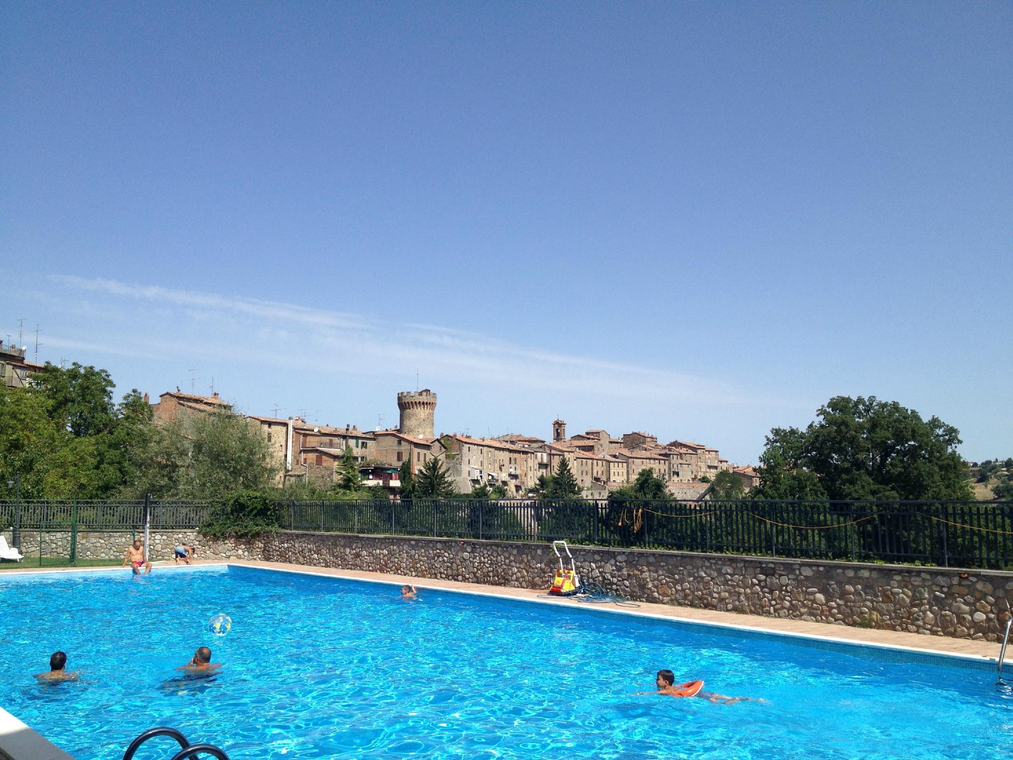 Hotel Rilarosi