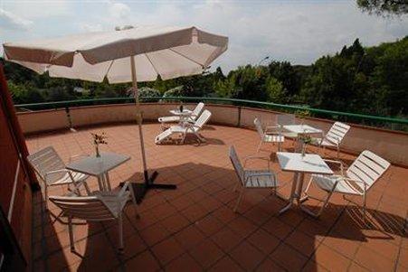 Hotel Ristorante La Querceta