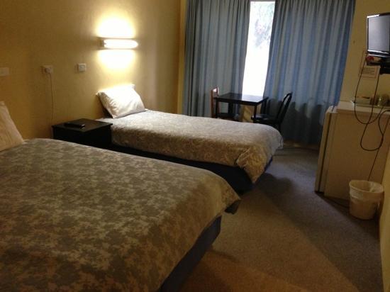 Mallee View Motel