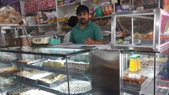 Subhash Sweets