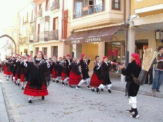 Fiestas Del Zarron