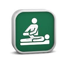 Terapia Fisica, Rehabilitacion, Masaje terapeutico y relajante.