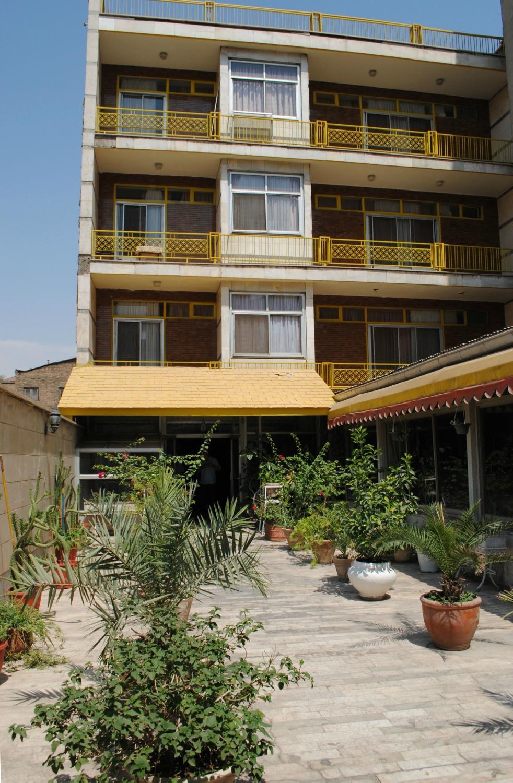 Khayyam Hotel