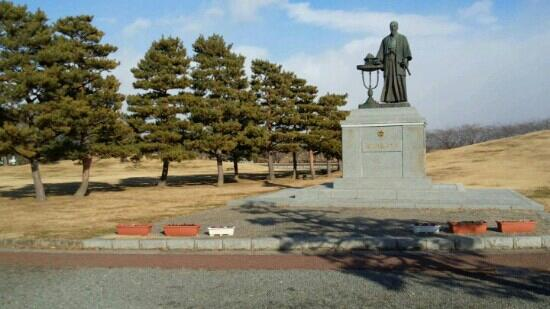 Hachimanbara Historic Site Park