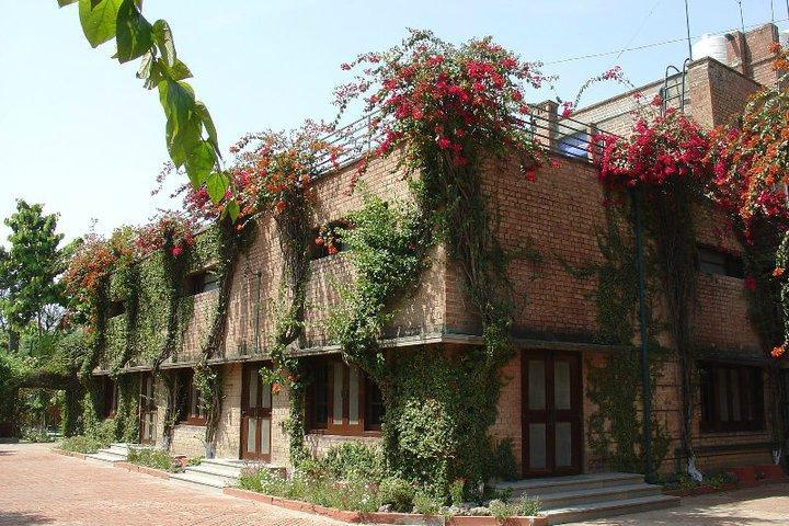 Mrs. Bhandari's Guesthouse