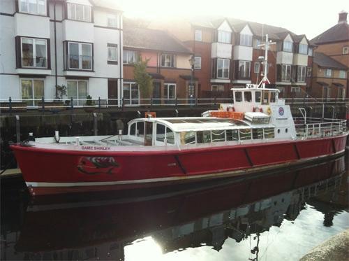 HMS69 - Cardiff