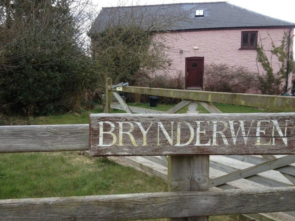 Brynderwen Farm