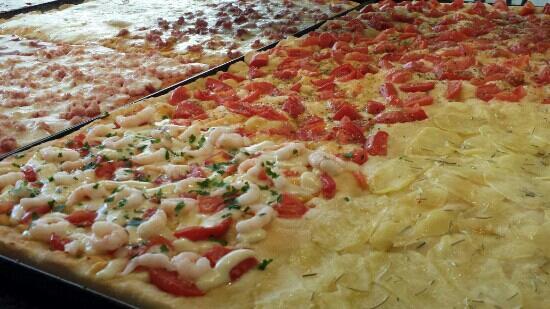 Pizzeria Caprice