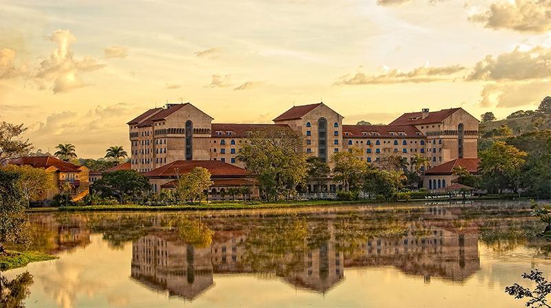 Taua Grande Hotel e Termas de Araxa
