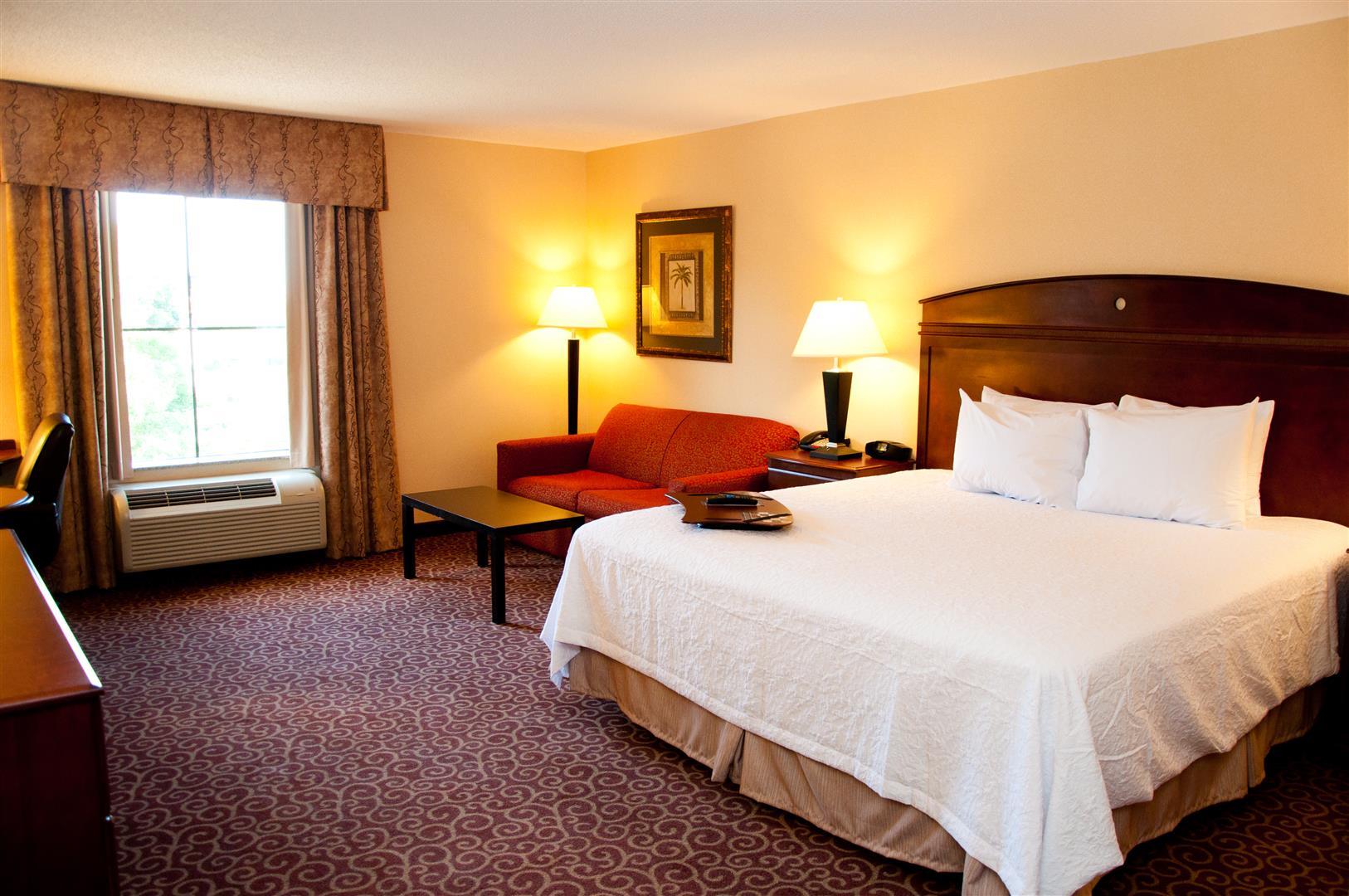 東溫莎漢普頓酒店