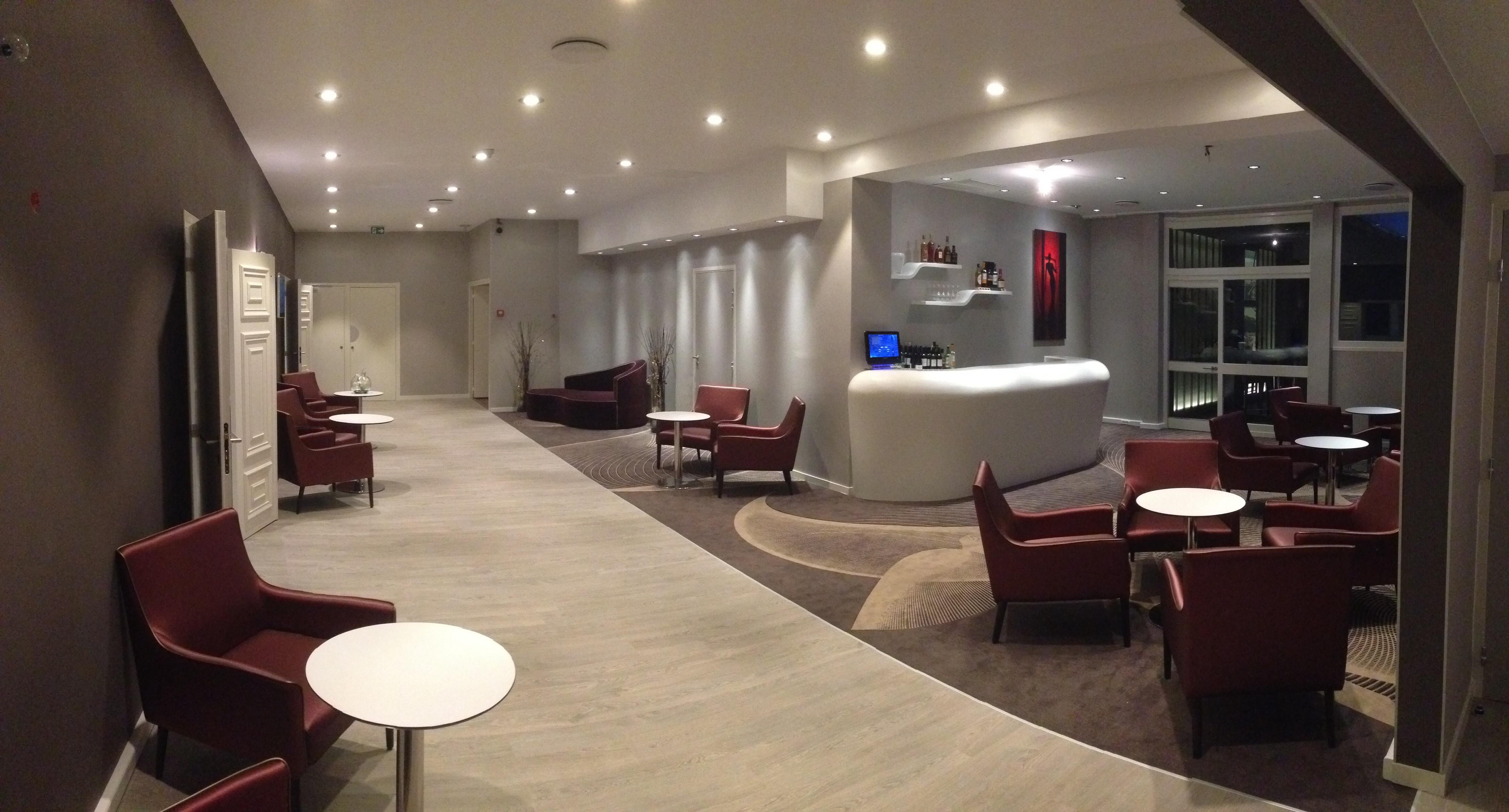 Hotel Le Nogentel