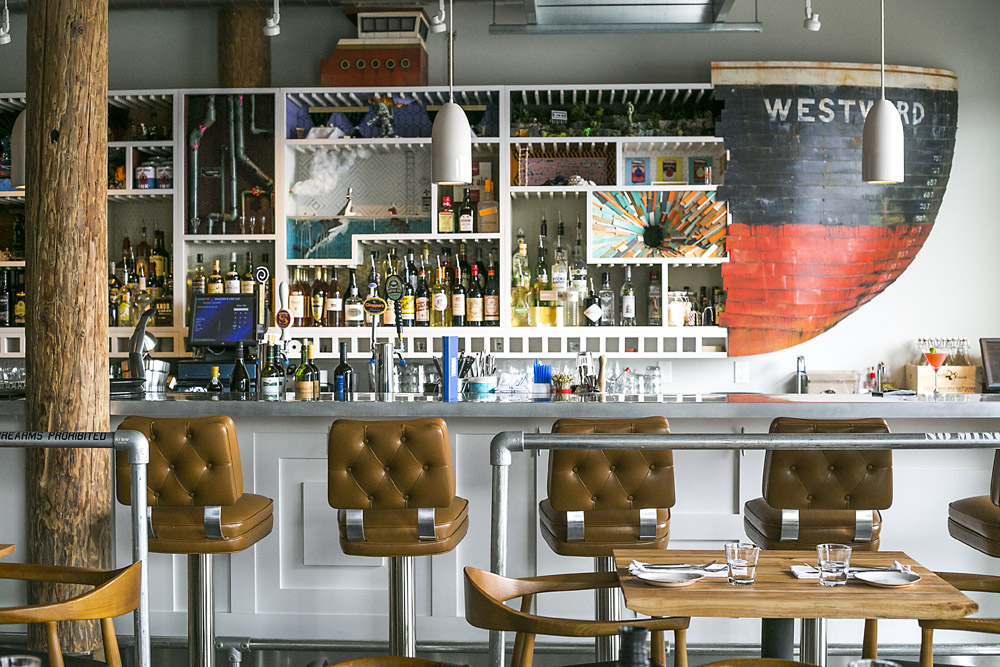 Westward The 10 Best Restaurants Near Gas